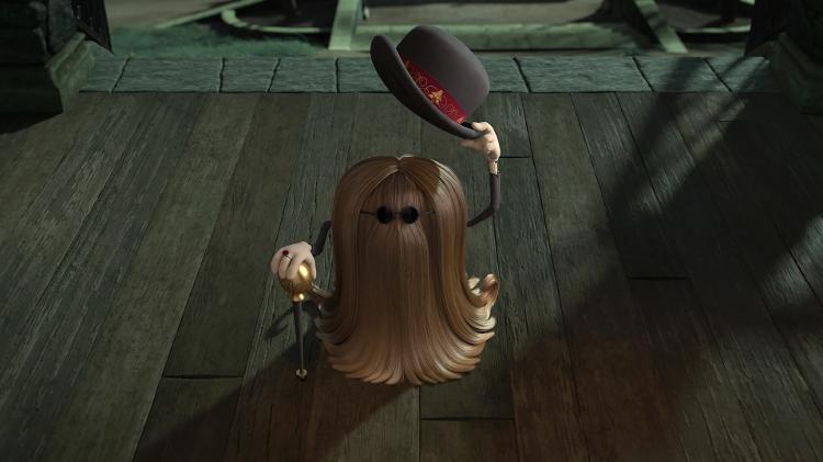 Snoop Dogg é o Primo It na animação de A Família Addams que chega aos cinemas - Divulgação