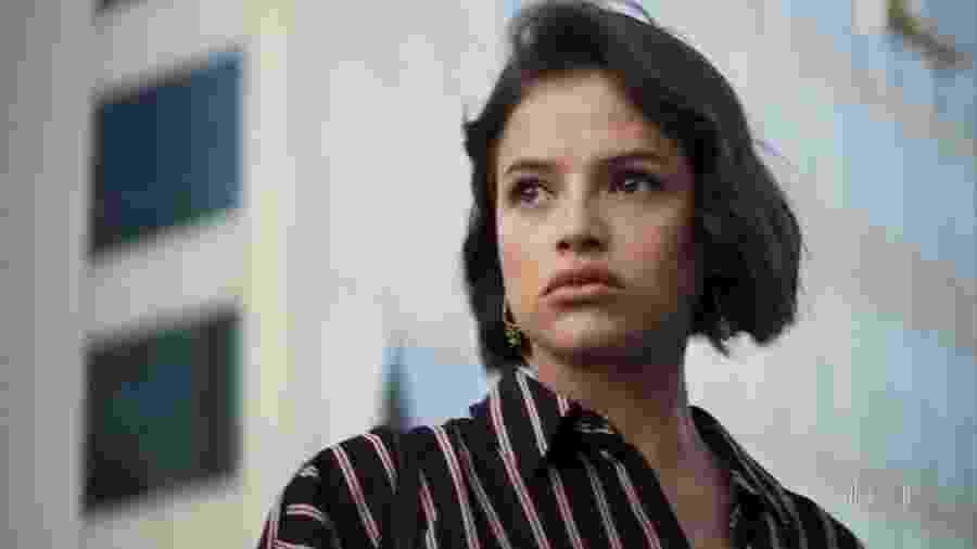 Agatha Moreira é um dos destaques positivos da novela - Reprodução