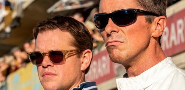 Ford vs Ferrari | Oito filmes ligados a carros que foram indicados ao Oscar