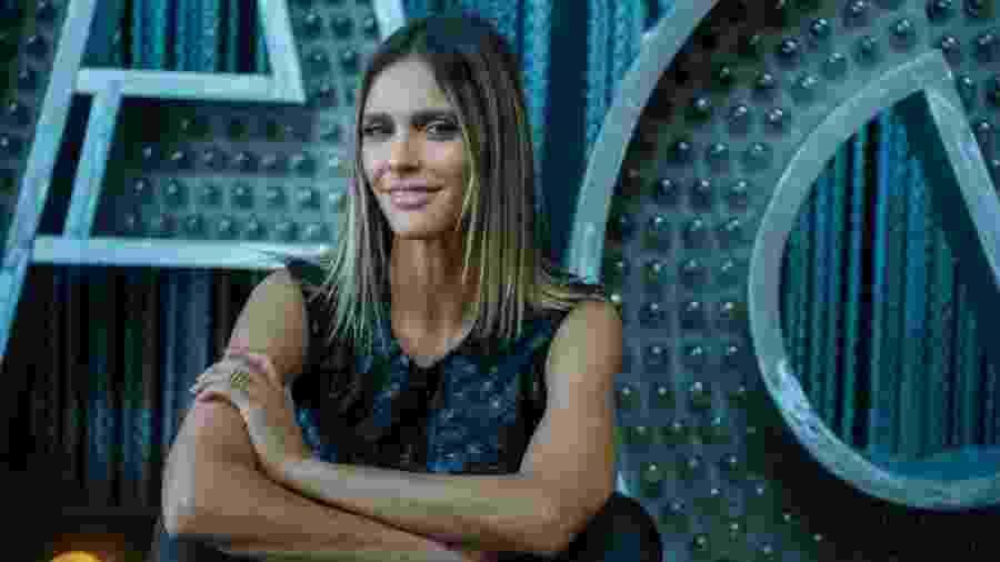 Fernanda Lima vai reaparecer na Rede TV! em programação especial - Raquel Cunha/TV Globo