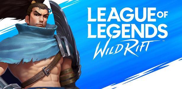 League of Legends: alfa de Wild Rift será lançado no Brasil em 6 de junho