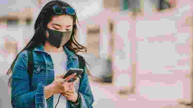 Nada de city tour: na pandemia, turistas buscam opções com menos contato  - Getty Images - Getty Images
