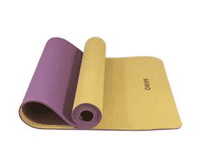 tapete yoga - Divulgação - Divulgação
