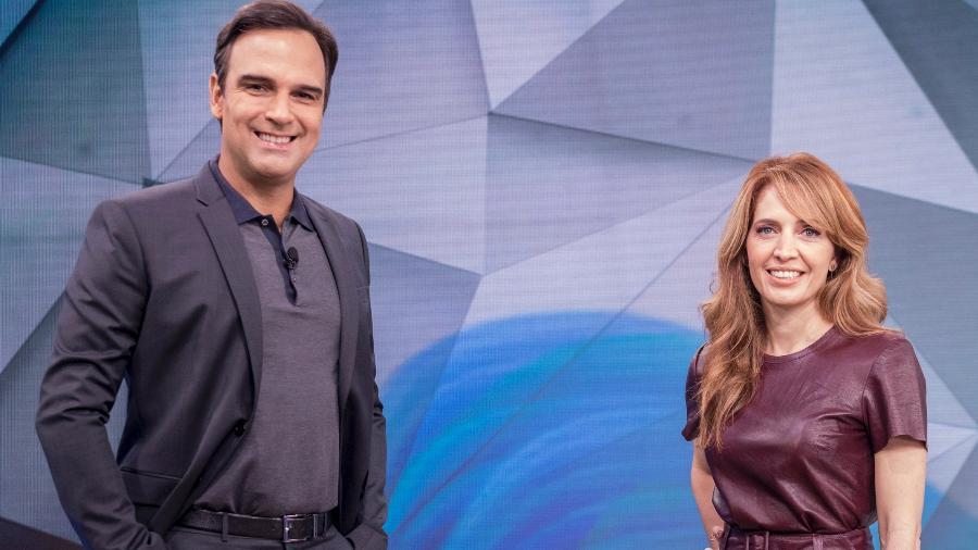 Fantástico (TV Globo) completa 2.500 edições e terá nova abertura - João Cotta/Globo