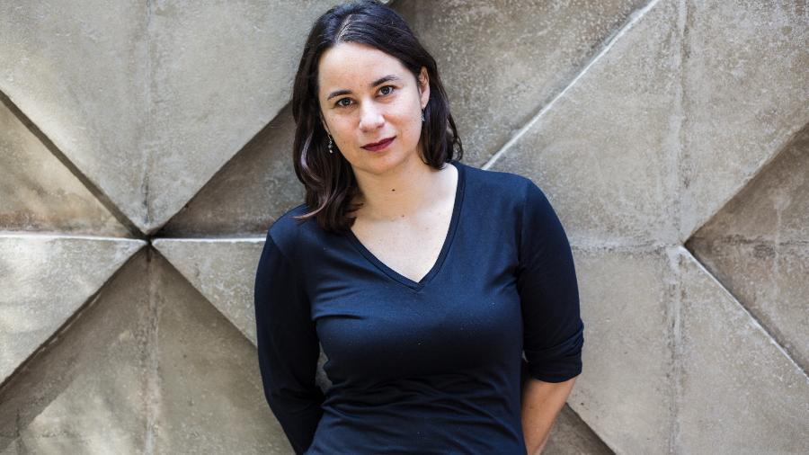 """Uma das principais poetisas da atualidade, a mineira Ana Martins Marques lança """"Risque esta palavra"""" - Divulgação"""
