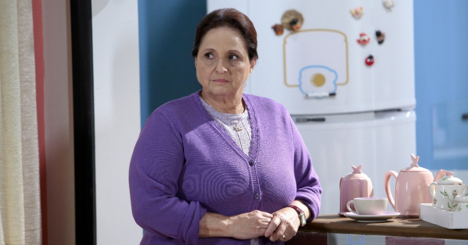 Dona Nina Agnes (Mira Haar)