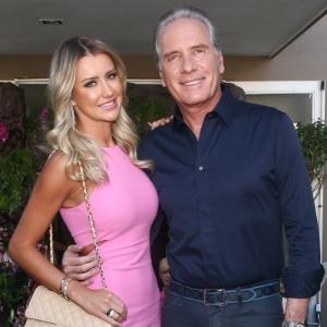 Ana Paula e Roberto Justus - Manuela Scarpa/Photo Rio News