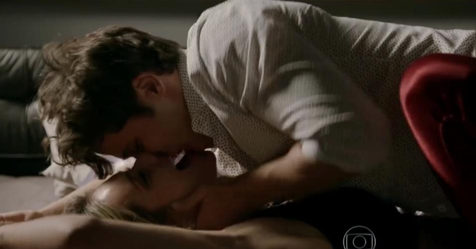 """Giovanna Ewbank gravou participação em """"Babilônia"""" como Vanessinha Pitbull em cena com o marido, Bruno Gagliasso"""