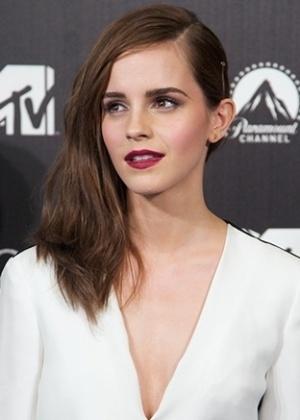 Emma Watson fala sobre a pressão que sentia na época em que ficou conhecida mundialmente como Hermione Granger na franquia de filmes do Harry Potter - Getty Images
