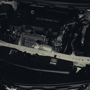 Chevrolet Cruze Turbo argentino - Autoblog Argentina/Reprodução