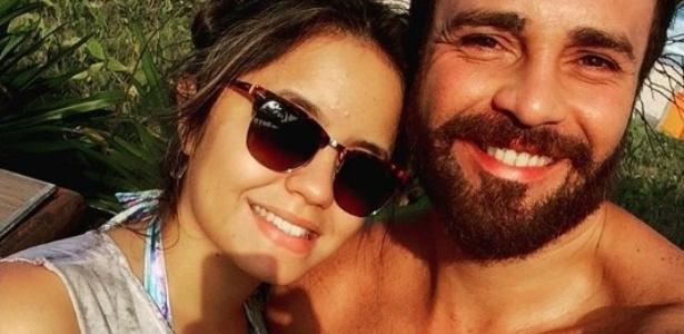 Aos 39 anos, o ator Rodrigo Phavanello descobre que tem uma filha de 21 anos, Bianca - Reprodução/Instagram/phavanellooficial