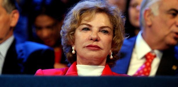 Informações médicas sobre a ex-primeira-dama Marisa Letícia foram divulgadas pelo WhatsApp