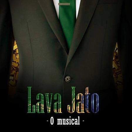 Operação Lava Jato será adaptada para os palcos em forma de musical  - Divulgação
