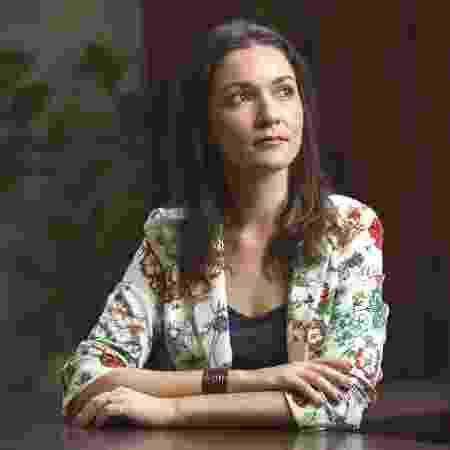 Ilona Szabó, fundadora do Instituto Igarapé - Ricardo Borges/Folhapress