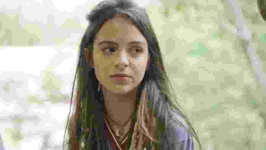 Na novela, a personagem Amanda é diagnosticada com ELA - Reprodução/TV Globo