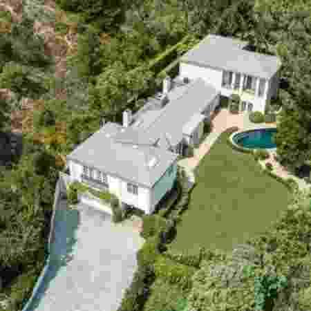 A mansão para familiares e amigos de Katy Perry - Reprodução/TMZ