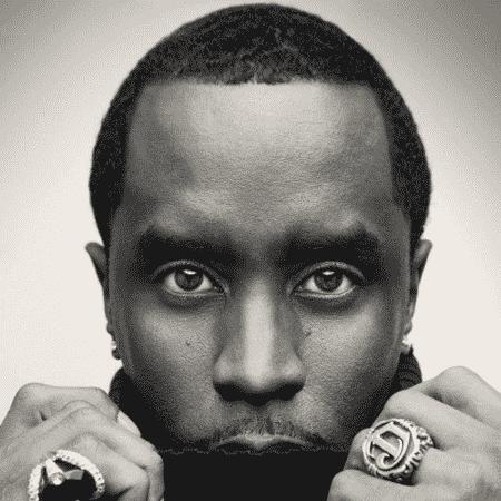O rapper Diddy - Reprodução/Facebook