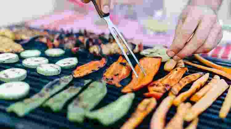 Dieta Vegetariana 5 - iStock - iStock