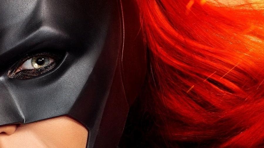"""Pôster de """"Batwoman"""" - Divulgação"""