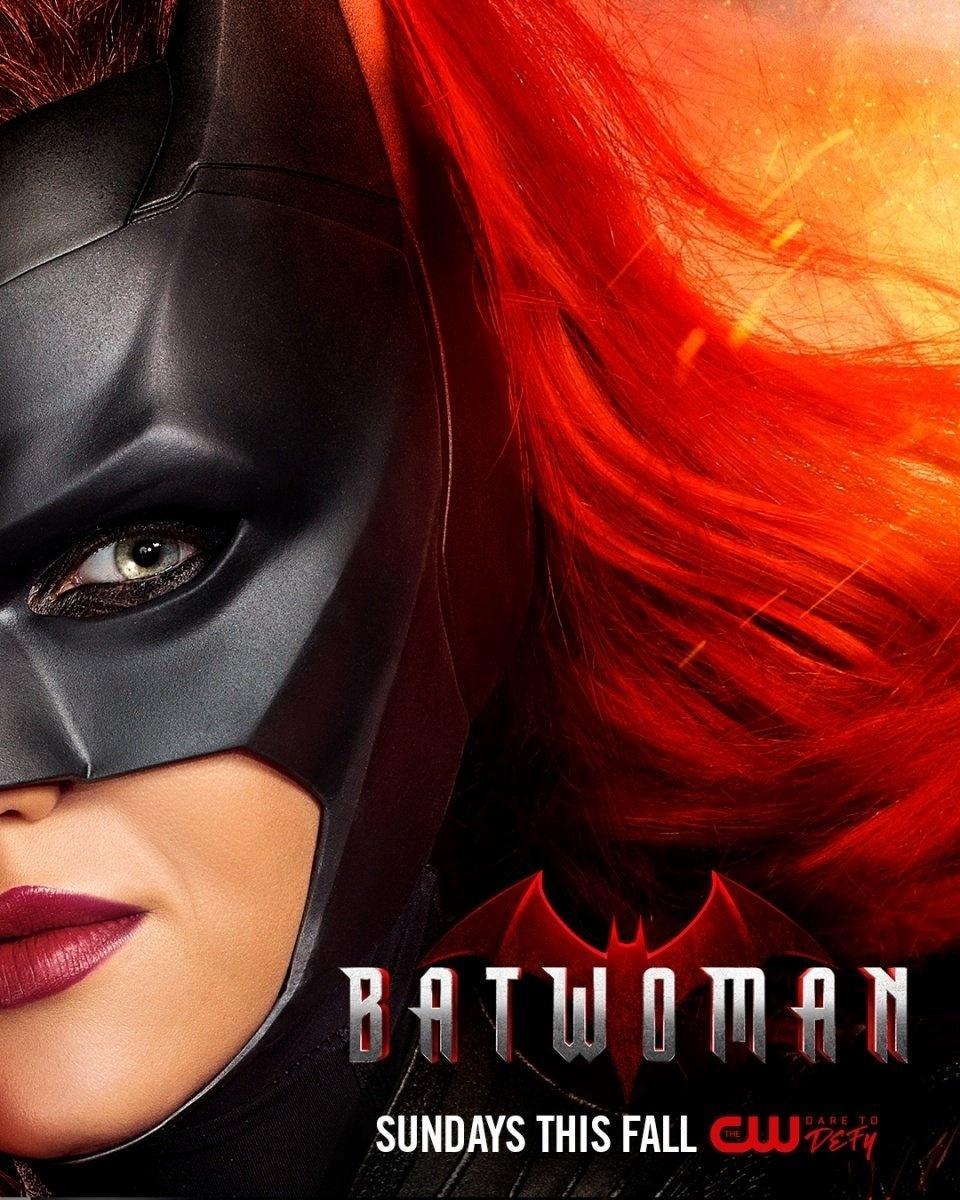 Resultado de imagem para batwoman