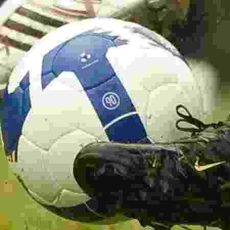 Bola de futebol - Imagem