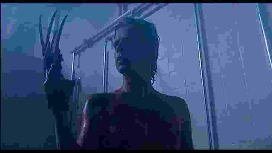 """Cena de """"A Hora do Pesadelo 2"""" (1985) - Imagem: Reprodução"""