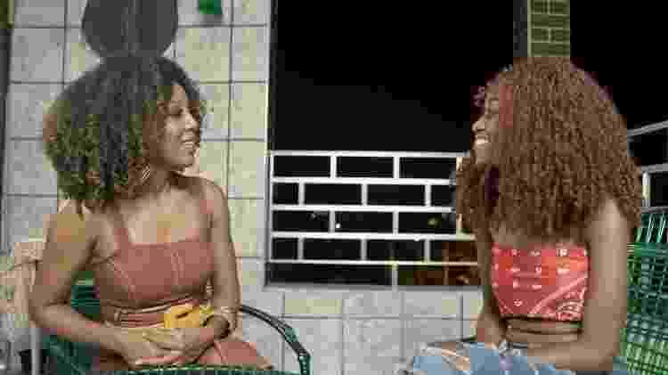 Donas do Baile - Negra Li - Ep. 6 - Charme - Bea Lopes Foto 1 - Reprodução - Reprodução