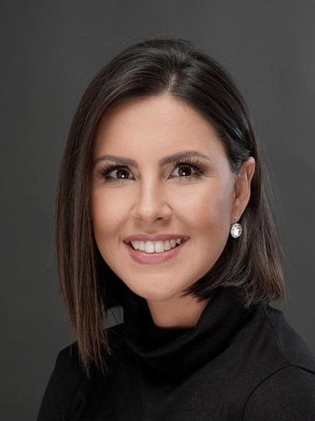 """Rebeca Nevares, da Ella""""s Investimentos - Divulgação"""