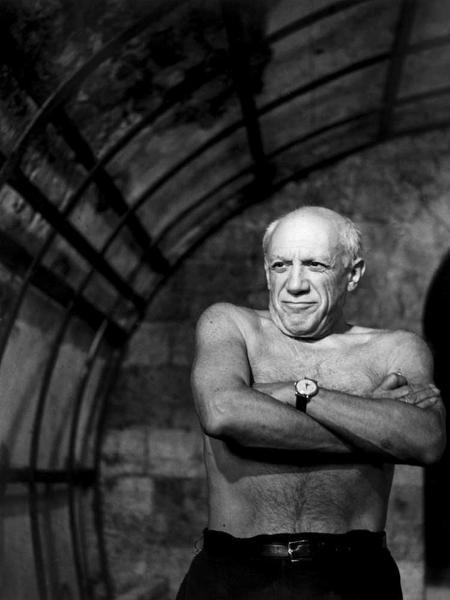 Pablo Picasso: 5 obras já ultrapassaram US$ 100 milhões - Divulgação