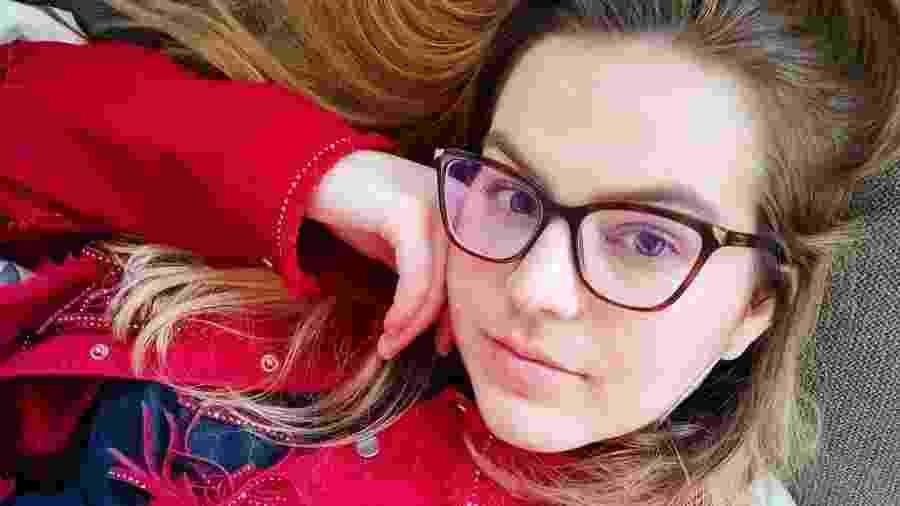 Bianca Salgueiro mora em Madrid e veio ao Brasil fugindo do coronavírus - Reprodução/Instagram