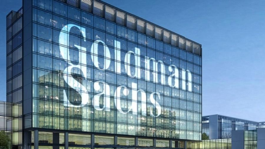 Goldman Sachs - Reprodução