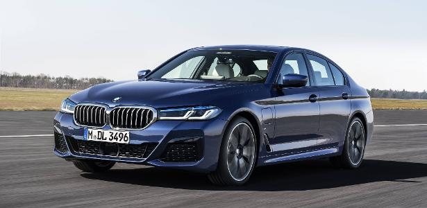 Mercado automotivo | BMW apresenta novos Série 5 e Série 6 Gran Turismo