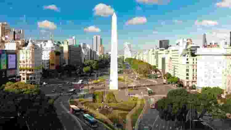 Buenos Aires - Reprodução - Reprodução