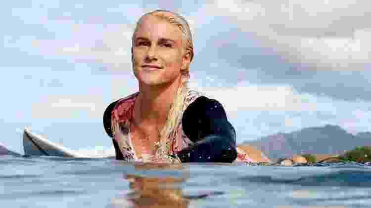 A surfista Tatiana Weston-Webb - Reprodução/Instagram - Reprodução/Instagram
