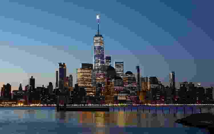 One World Trade Center - Getty Images - Getty Images