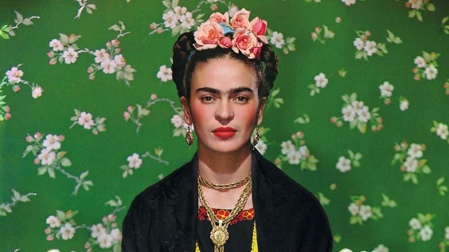 """Circe Henestrosa: """"Frida Kahlo é o próprio modelo da artista boêmia: única, rebelde e contraditória"""" - Nickolas Muray Photo Archives"""