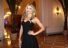 """""""Estou feliz e honrada"""", diz Grazi Massafera sobre ser indicada ao Emmy - Roberto Valverde/Brazil News"""