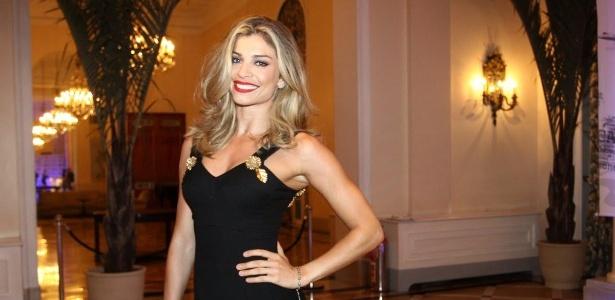 Grazi Massafera é indicada como melhor atriz no Emmy Internacional  - Roberto Valverde/Brazil News