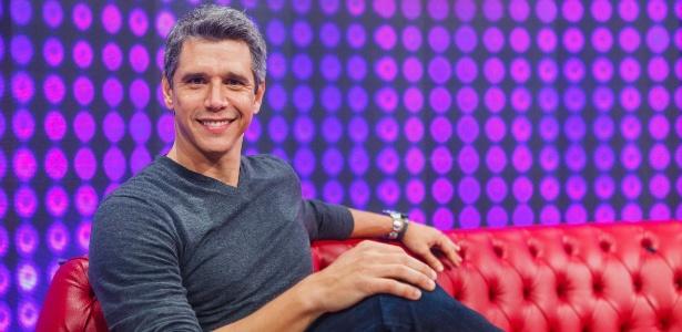 """Globo confirma nova temporada do """"Tamanho Família"""" com Márcio Garcia - Artur Meninea/TV Globo"""