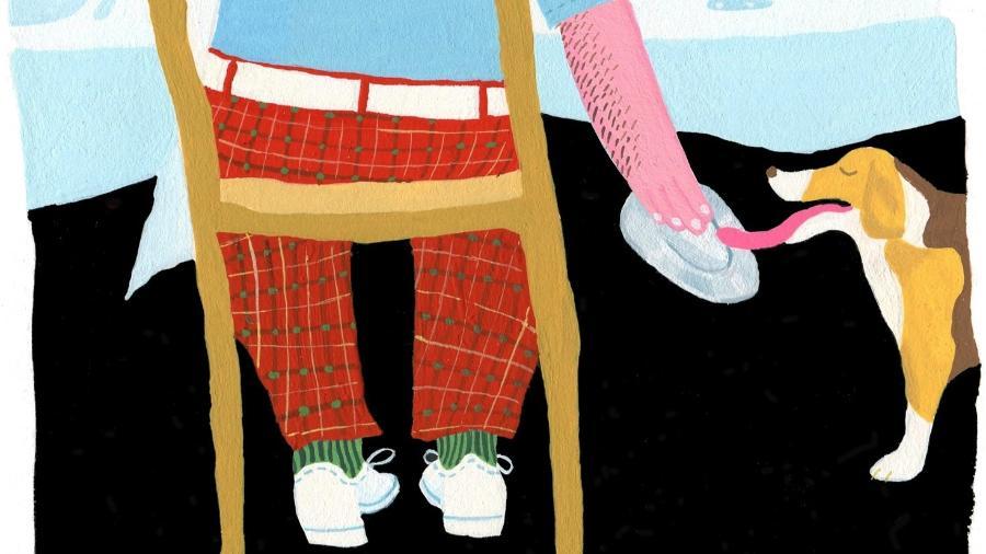 Entre 2.600 adultos considerados comedores seletivos, 75% disse que padrão começou na infância - Juliette Borda/The New York Times