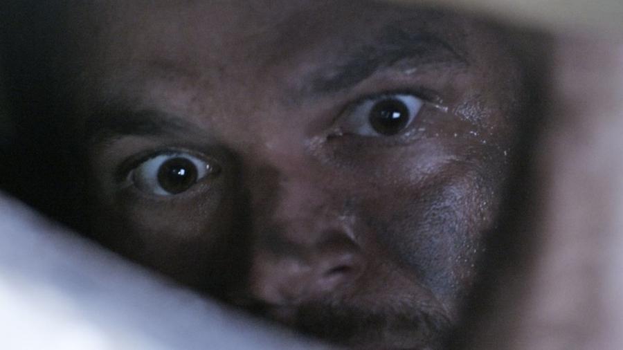 """Em """"A Força do Querer"""", Rubinho foge novamente da cadeia - Reprodução/Gshow"""