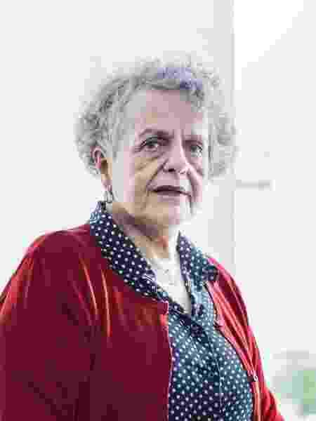 A ex-ministra Eleonora Menicucci - Carine Wallauer/UOL - Carine Wallauer/UOL