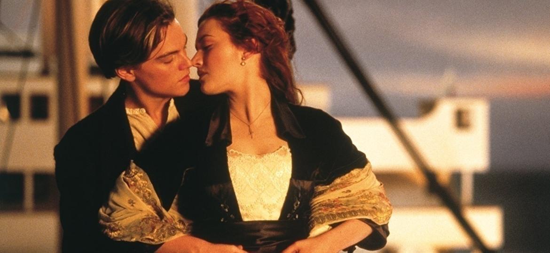 """""""Titanic"""" foi um dos últimos filmes que ganharam o Oscar (em 1998) e se tornaram clássicos - Divulgação"""