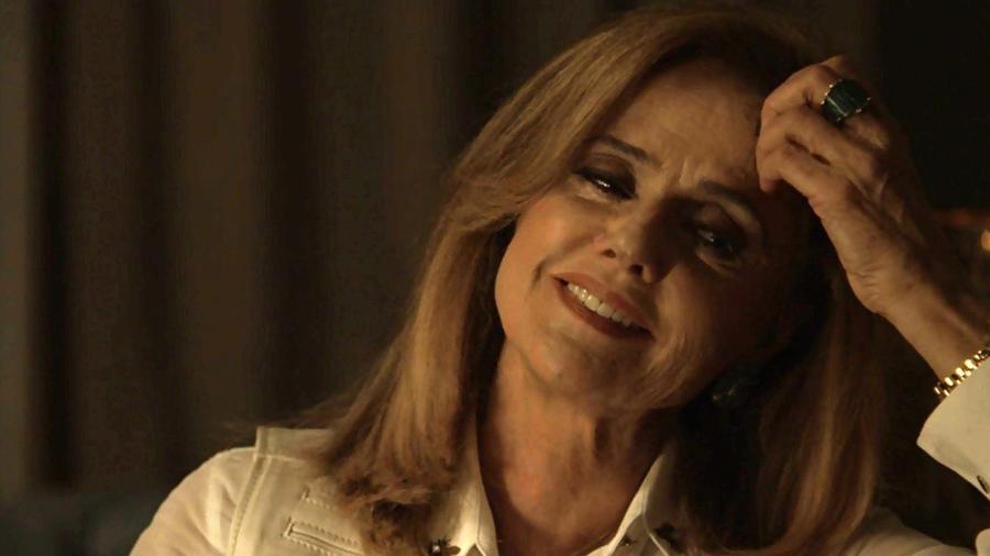 Sophia está disposta a tudo para reconquistar Mariano - Reprodução/GShow/O Outro Lado do Paraíso