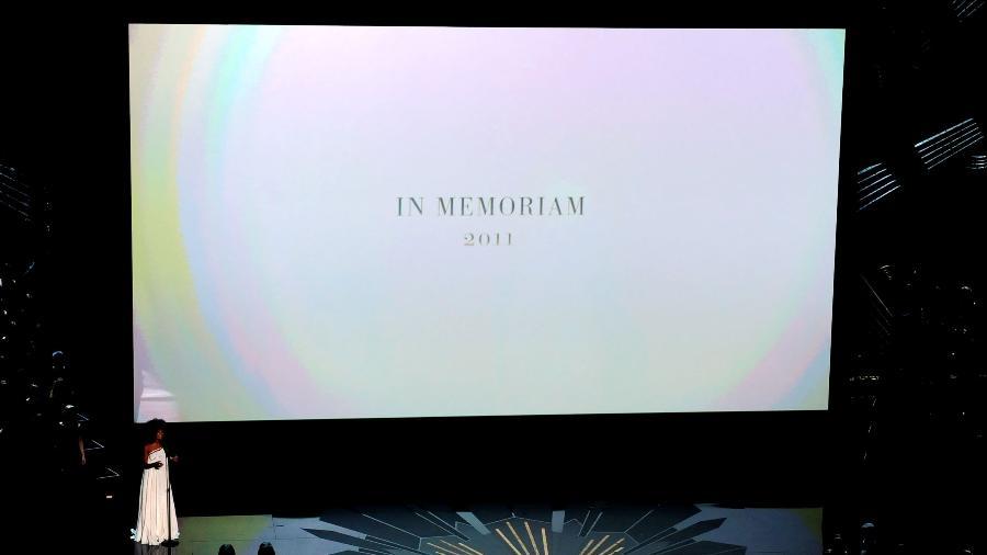 """Momento """"In Memoriam"""" é um dos mais esperados na cerimônia do Oscar - Kevin Winter/Getty Images"""
