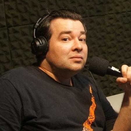 Narrador Rômulo Mendonça vai comandar cobertura do draft da NFL na ESPN - Divulgação