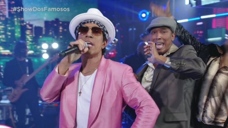 Di Ferrero - Reprodução/TV Globo