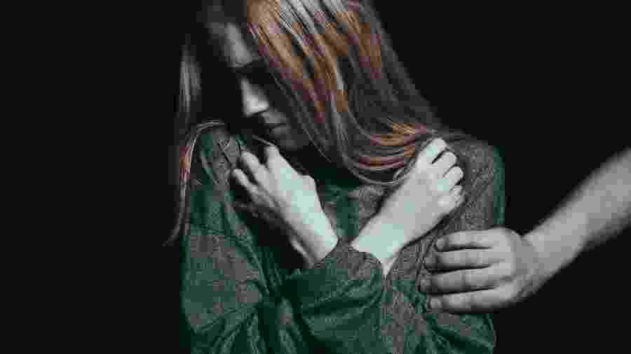 Superar os traumas de um estupro não é fácil, ainda mais quando compromete a sexualidade da vítima - Getty Images/iStockphoto