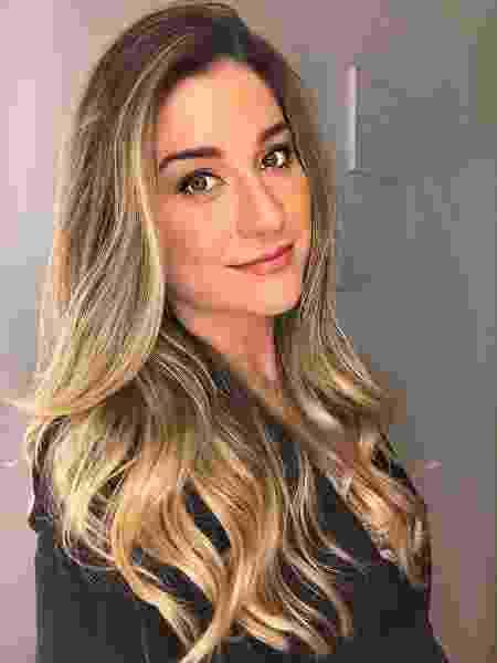Kallyna Sabino, nova contratada da Jovem Pan, vai co-apresentar um novo jornal pela Panflix - Reprodução/Instagram