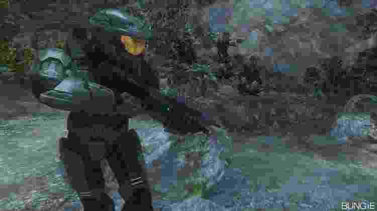 Halo 3 Review 7 - Divulgação - Divulgação